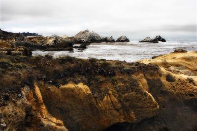 Sand Hill Cove 4-Alan Hausenflock-Photographic Print