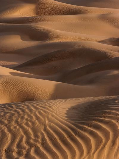 Sand Prints-Art Wolfe-Photographic Print