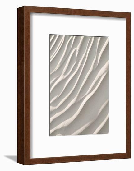 Sand-Design Fabrikken-Framed Photographic Print