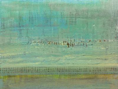 Sandbar I-Alicia Ludwig-Art Print