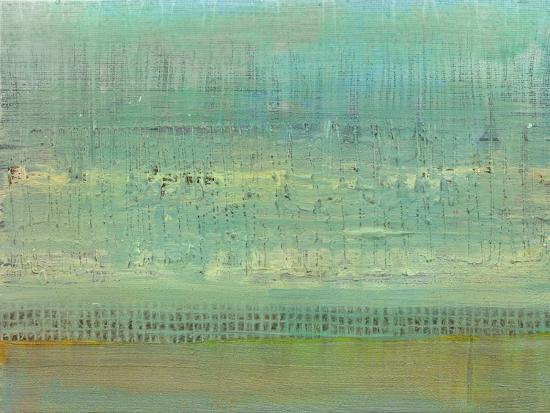Sandbar II-Alicia Ludwig-Art Print