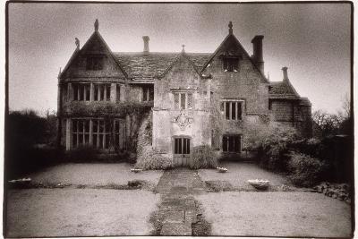 Sandford Orcas Manor, Dorset-Simon Marsden-Giclee Print