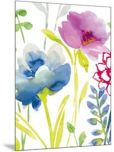 Brilliance I by Sandra Jacobs