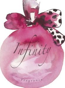 Eau de Infinity by Sandra Jacobs