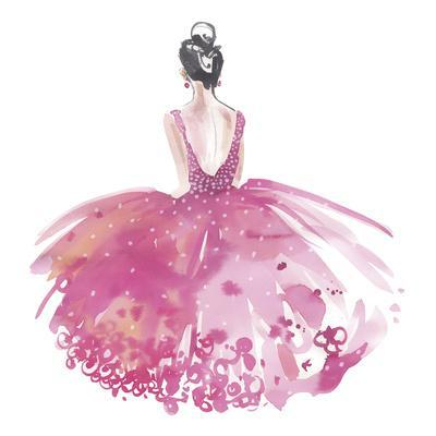 Elegant Glamour