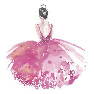 Elegant Glamour by Sandra Jacobs