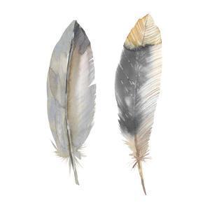 Flutter III by Sandra Jacobs