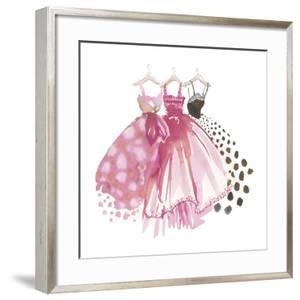 Glam Trio by Sandra Jacobs