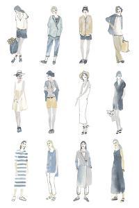 Modern Fashion by Sandra Jacobs
