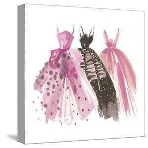 Style Trio by Sandra Jacobs
