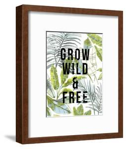 Wild Botanics by Sandra Jacobs
