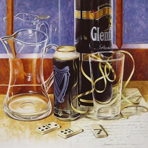 Glenfiddich, 1999 by Sandra Lawrence