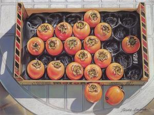 Los Placamineros, 2002 by Sandra Lawrence