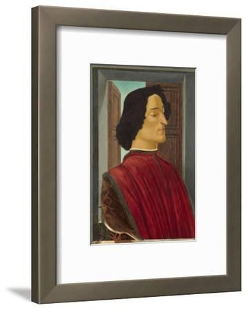 Giuliano de Medici, c. 1478-1480