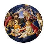 Venus and Mars, circa 1485-Sandro Botticelli-Giclee Print