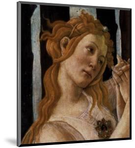 Primavera (detail) by Sandro Botticelli