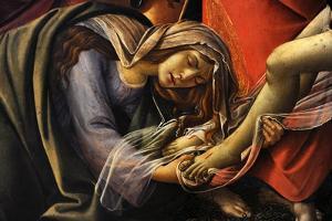 Sandro Botticelli by Sandro Botticelli