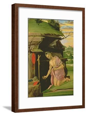 St. Jerome, 1490s