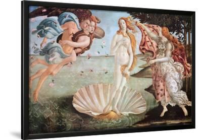 The Birth of Venus, c. 1485