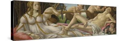 Venus and Mars, Ca 1485