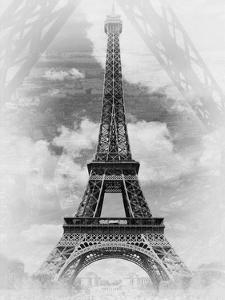 Eiffel 2 by Sandro De Carvalho