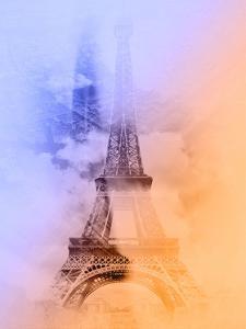 Eiffel 3 by Sandro De Carvalho