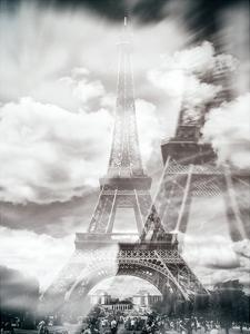 Eiffel 6 by Sandro De Carvalho