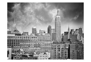 Empire Sky 1 by Sandro De Carvalho