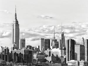Empire State 4 by Sandro De Carvalho