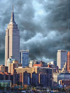 Empire State 6 by Sandro De Carvalho