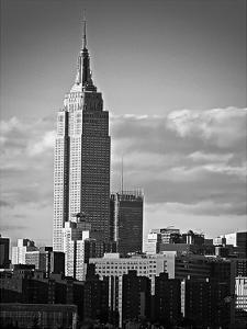 Empire State 8 by Sandro De Carvalho