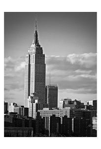 Empire State 8 by Sandro De Carvalho