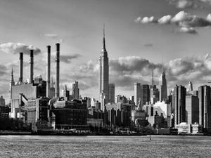 Empire State 9 by Sandro De Carvalho