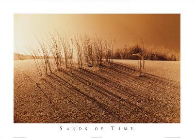 Sands of Time-Jo Crowther-Art Print