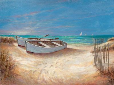 Sands of Time-Ruane Manning-Art Print