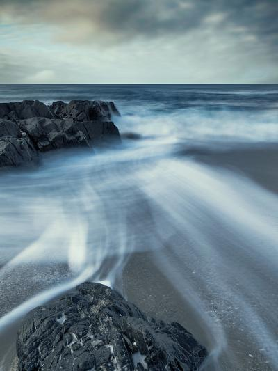 Sands of Time-David Baker-Photographic Print