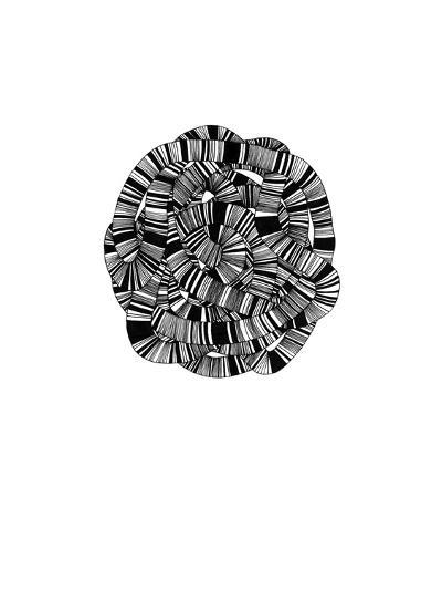 Sandworm 1-Jaime Derringer-Giclee Print