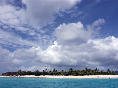 Sandy Cay, British Virgin Islands--Photographic Print