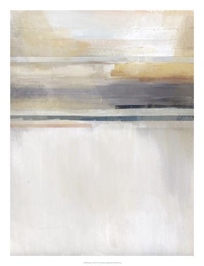 Sandy Coast II-Alison Jerry-Giclee Print