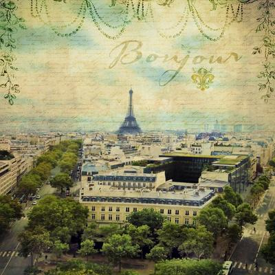 Eiffel Romance V