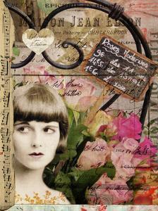 Femme Paris VI by Sandy Lloyd