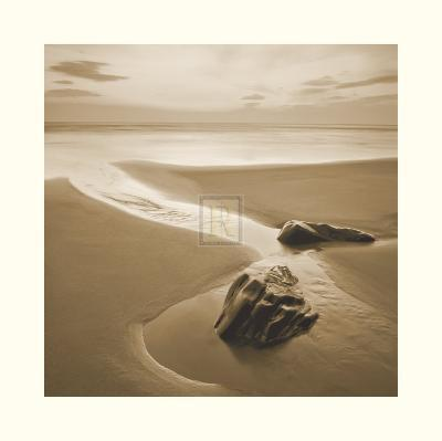 Sandy Mouth-Joe Cornish-Art Print