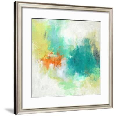 Sandy Toes II-Suzanne Nicoll-Framed Giclee Print