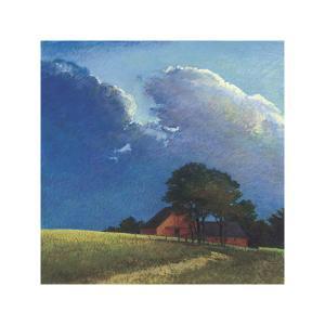 Summer Storm by Sandy Wadlington