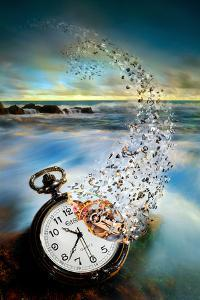 The Vanishing Time by Sandy Wijaya