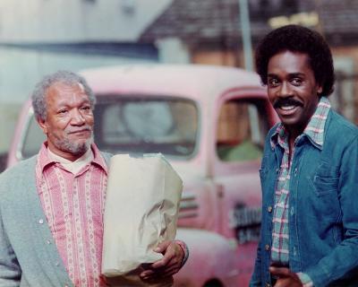 Sanford and Son (1972)--Photo
