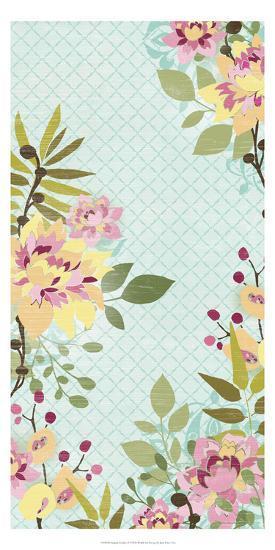 Sangria Garden II-June Erica Vess-Art Print