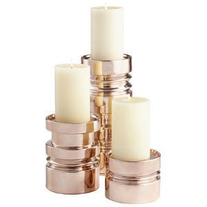 Sanguine Candleholder - Small