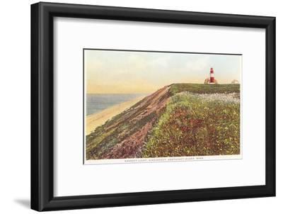 Sankaty Lighthouse, Siasconset, Nantucket, Massachusetts