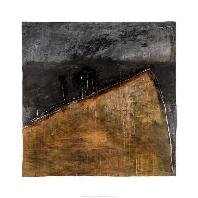 Sans Titre, 2008-Didier Jacquier-Serigraph